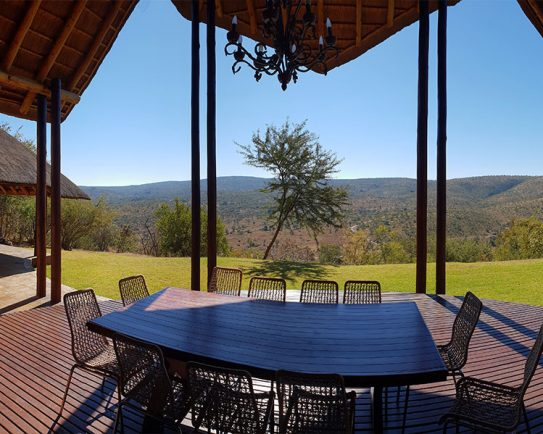 Zwartkloof-selfcatering-lodge-view-1