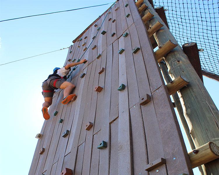 Zwartkloof-wall-climbing-activity