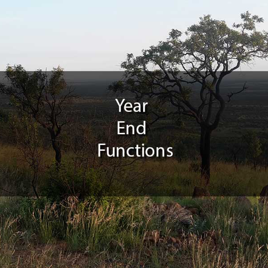 zwartkloof-year-end-functions